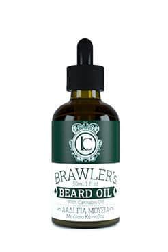 Lavish Care Brawlers Beard Oil