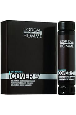 Loreal Homme Cover