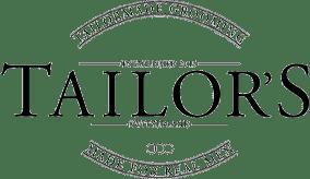 Tailor's Logo