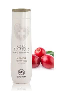 Trinity Caffeine Shampoo