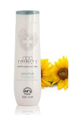 Trinity Sensitive Shampoo